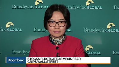 Brandywine Global Is Developing Alternative Data To Monitor Pulse Of The China Economy