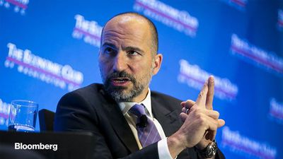 Uber Prepared With Cash For 'Worst-Case' Scenario, CEO Khosrowshahi Says