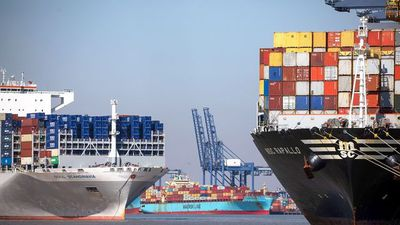 How Is the Coronavirus Outbreak Affecting the Shipping Industry?