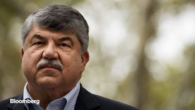 Trumka Says Stimulus Plan Is 'Step in Right Direction' But Won't Be Enough