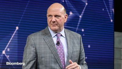 Ballmer Expects Markets to 'Stay Depressed for Some Time'