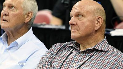 Ballmer Says Suspension of NBA Season Will Cost Clippers 'Eight Digits'