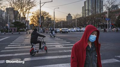 China's Lifting of Restrictions Has Worked, Flu Expert Says