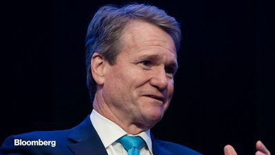BofA's Moynihan Says Employees Have Jobs Through Year, Sees Fast Recovery