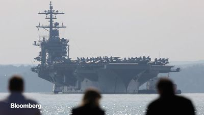 Navy Has Taken 1,000 Sailors Off USS Roosevelt, Modly Says