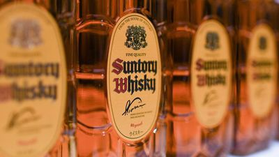Biggest Virus Concern Is Production, Says Suntory CEO