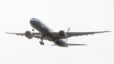 Chinese Airlines See Short-Term Virus Hit