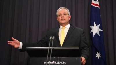 Australia to Offer Free Childcare for Some Working Parents: Morrison