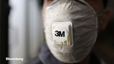 Allegations 3M Isn't Doing All It Can to Fight Virus Are 'Absurd,' CEO Says