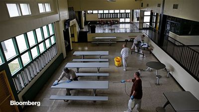 'Administrative' Offenders Shouldn't Be Jailed Amidst Pandemic: Johns Hopkins