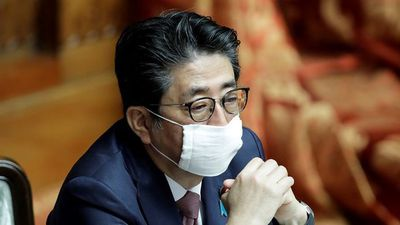 Abe to Declare Japan Emergency