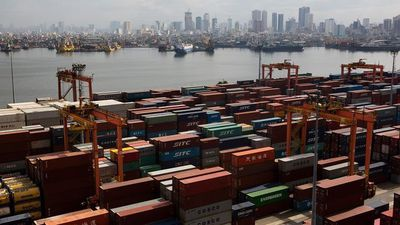 Extending Lockdown in Philippines Is Right Move: International Container Terminal Services