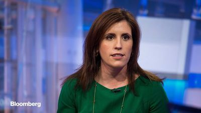 Goldman's Katie Koch Says It's Too Early to Give the 'All Clear' for Stocks