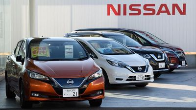 Nissan Preserving Cash With Aim to Rehire U.S. Workers, COO Says