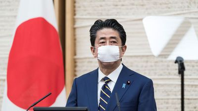 State of Emergency Declared in Tokyo, Global Virus Cases Top 1.37 Million