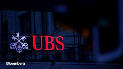 UBS CEO Says It's Too Early to Predict 2020 Dividend