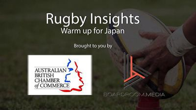 Rugby Insights - Rachael Rankin