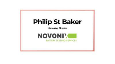 ASX:NVX Market update October 2019 - Philip St Baker
