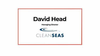 ASX:CSS Market update October 2019 - David Head