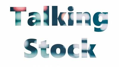 Talking Stock Ep. 57