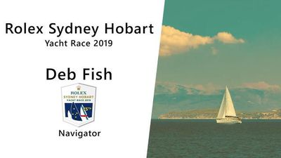 Sydney to Hobart: Navigating the high seas
