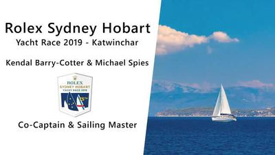 Sydney to Hobart: Oldest Boat in the race