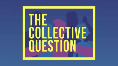 The Collective Question Ep. 1 - Mark Sewell