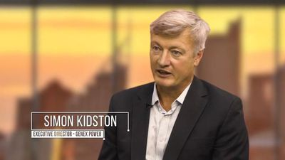 Simon Kidston on finalising energy storage agreements and facilitating a greener future for Australi