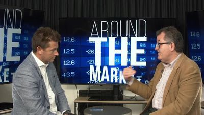 "Around the Markets: Volatility and the ""real"" economy"