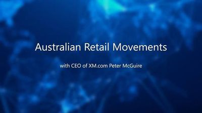 Around the Markets - Australian Retail Movements with Peter McGuire