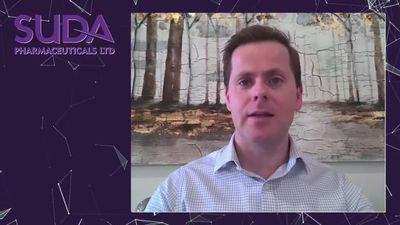Around the Markets - ZolpiMist is TGA Approved! Interview with SUDA Pharmaceuticals CEO and Managing