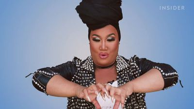 Beauty guru Patrick Starrr tells us what he buys on Amazon