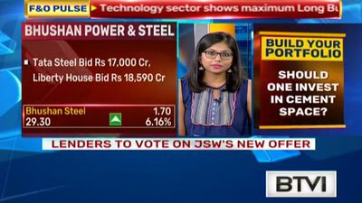 Lenders to vote on JSW's new offer