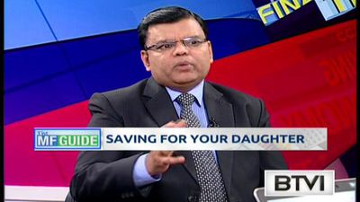 Saving for your daughter