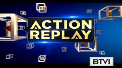 Action Replay: The Top Stocks That Moved In Trade On Friday, Oct 19