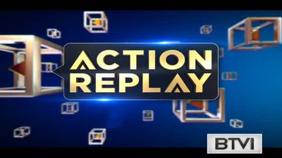 Action Replay: The Top Stocks That Moved In Trade On Monday, Oct 22