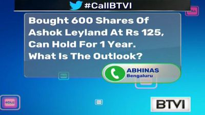 Share your stock market related queries with our experts