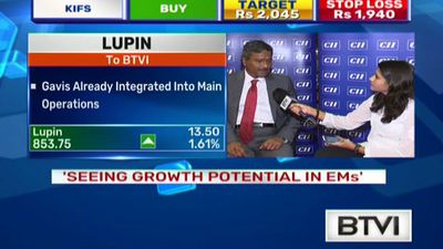 Lupin to release new products over the next two quarters