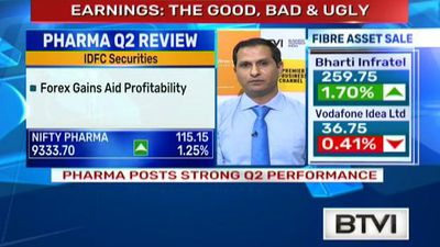 Earnings: The Good, Bad & Ugly, Strong Earnings Visibility In Q3?