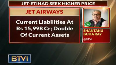 Tata Sons To Go Slow On Jet Air Deal