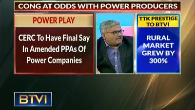 Cong at odds with power producers