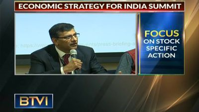 Economic strategy for India summit