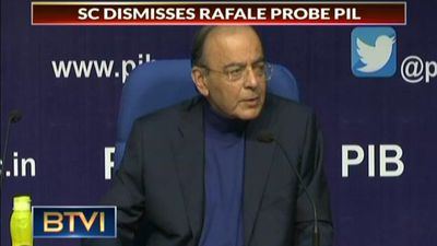 Rafale Deal Issue Has Proven Credibility Of Modi Govt: Arun Jaitley