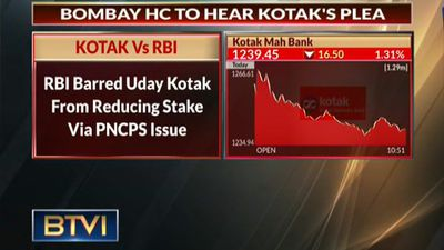 Kotak vs RBI: Important hearing in Bombay HC today
