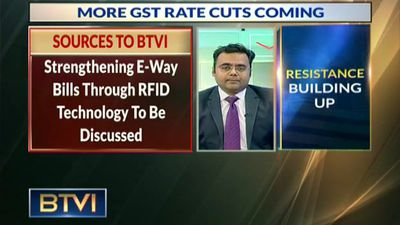 More GST rate cuts coming