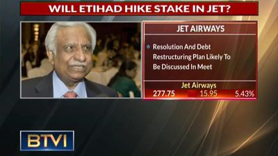 Crucial Jet Air lenders meet today