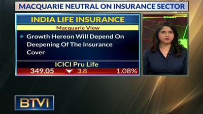 Macquarie Initiates Coverage On Insurance
