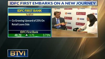 IDFC First embarks on a new journey as customer experience to expand post-merger