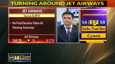 Spicejet to board Jet Airways?