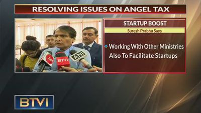 Resolving issues on Angel tax